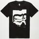 ADIDAS Glazed Face Mens T-Shirt