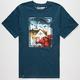 LRG Underwater High Mens T-Shirt