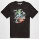 LRG Pangea Mens T-Shirt