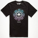 LRG Lion Chamber Mens T-Shirt