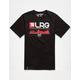 LRG RC Motherland Mens T-Shirt