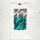 FOX Podium Crusher Mens T-Shirt