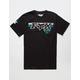 FOX Engine Eruption Mens T-Shirt