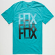 FOX Dalton Mens T-Shirt