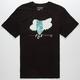 FOX Dragger Mens T-Shirt