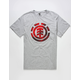 ELEMENT Hydro Mens T-Shirt