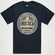 ELEMENT Sealed Mens T-Shirt