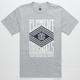 ELEMENT Zig Zag Boys T-Shirt
