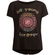 FULL TILT Be Young Forever Girls Tee