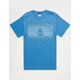 VOLCOM Prizon Break Mens T-Shirt