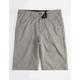 VOLCOM Static Hybrid Boys Shorts