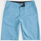 VOLCOM Static Hybrid Boys Shorts