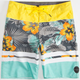 RIP CURL Aggrofloral Boys Boardshorts