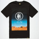 LAST KINGS Kingin Dunes Mens T-Shirt