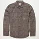 ALTAMONT Prismatic Mens Shirt