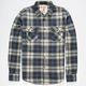 COASTAL Magic Mens Flannel Shirt