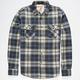 COASTAL Magic Mens Flannel Shirt