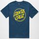 SANTA CRUZ SC Cali Mens T-Shirt