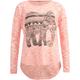 FULL TILT Elephant Girls Hachi Tunic