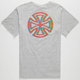 INDEPENDENT RGB Mens T-Shirt