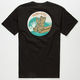 NOR CAL Surf Cub Mens T-Shirt
