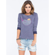 ROXY Ride For You B Womens Sweatshirt