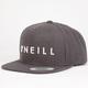 O'NEILL Yanbao Mens Snapback Hat