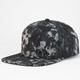 LIRA Isle Mens Snapback Hat