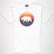NOR CAL Solar Mens T-Shirt