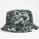 LIRA Acid Isle Mens Reversible Bucket Hat
