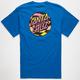 SANTA CRUZ Radical Dot Mens T-Shirt