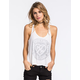 METAL MULISHA Bolt Womens Tank