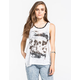 METAL MULISHA Vicious Womens Tank