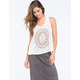 ELEMENT Natural Wave Womens Tank