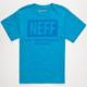 NEFF Inc Boys T-Shirt