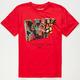 NEFF Paper Toy Boys T-Shirt