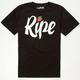NEFF Ripe Future Boys T-Shirt