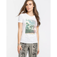 BILLABONG Aloha Yoyo Womens Tee