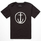 CAPTAIN FIN Original Anchor Boys T-Shirt