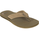 QUIKSILVER Carver Suede Mens Sandals