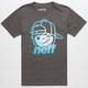 NEFF Kenny Tone Boys T-Shirt