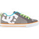 DC SHOES Court Graffik Vulc Boys Shoes