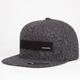 VOLCOM Badge Mens Snapback Hat