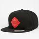 VOLCOM Jamboree Mens Snapback Hat
