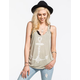 O'NEILL Anchored Down Womens Tank