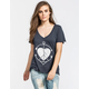 O'NEILL Anchor Love Womens Tee