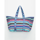 BILLABONG Even Waves Weekender Tote Bag