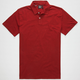 VOLCOM Wowzer Mens Polo Shirt