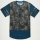 LRG Research & Destroy Mens T-Shirt