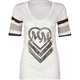 METAL MULISHA Howie Womens Tee